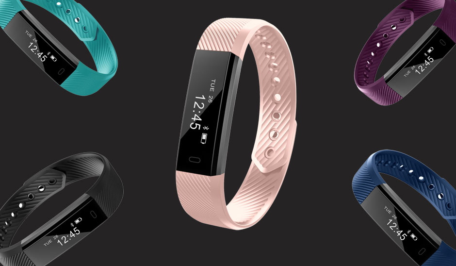 smart bracelet fitness tracker smart band