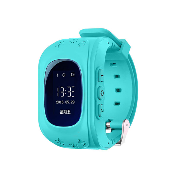 kids smart watch q50