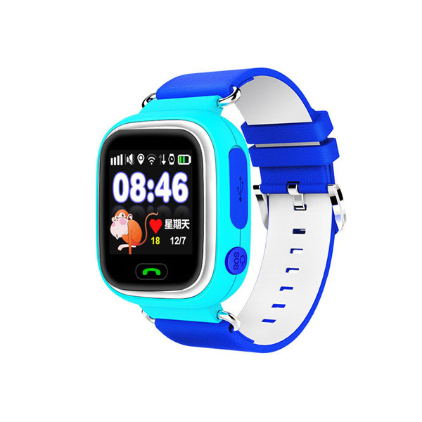 kids smart watch q90