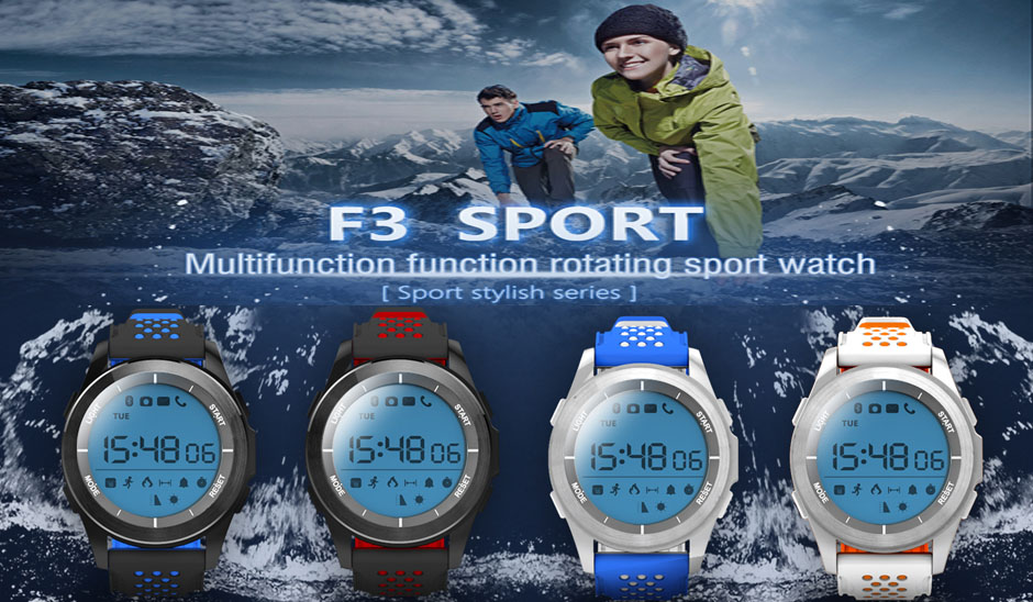 waterproof-smart bracelet fitness tracker 1