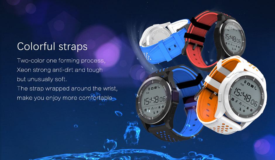 waterproof-smart bracelet fitness tracker 2