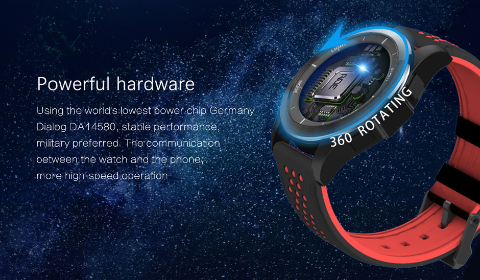 waterproof-smart bracelet fitness tracker 4