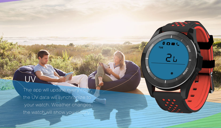 waterproof-smart bracelet fitness tracker 7
