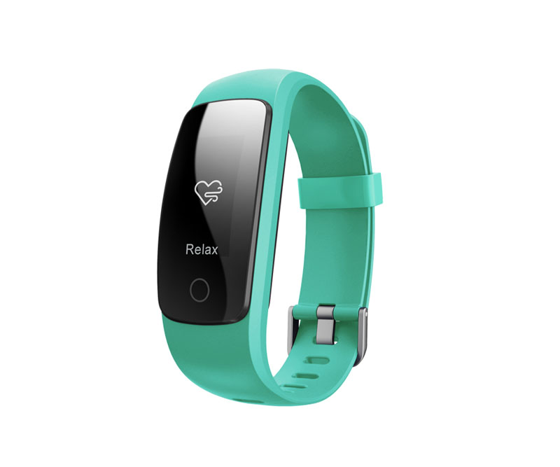 heart-rate monitor fitness tracker 4