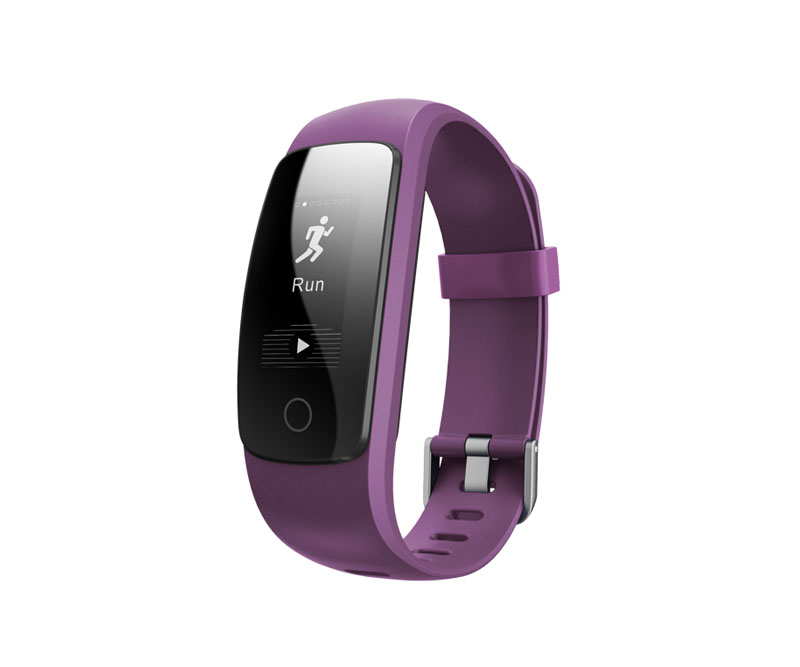 heart rate monitor fitness tracker 5