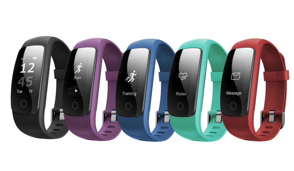heart-rate monitor fitness tracker 2