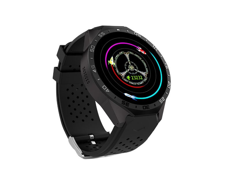 KW88 Smart Watch Android Smartwatch Phone WIFI